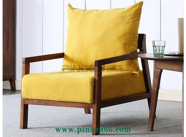 北欧沙发椅12