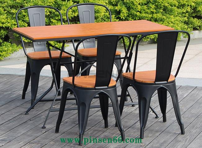 户外休闲咖啡桌椅1