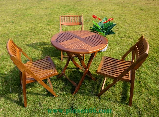户外休闲咖啡桌椅6