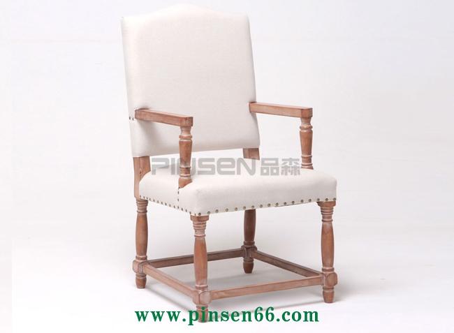 北欧沙发椅1