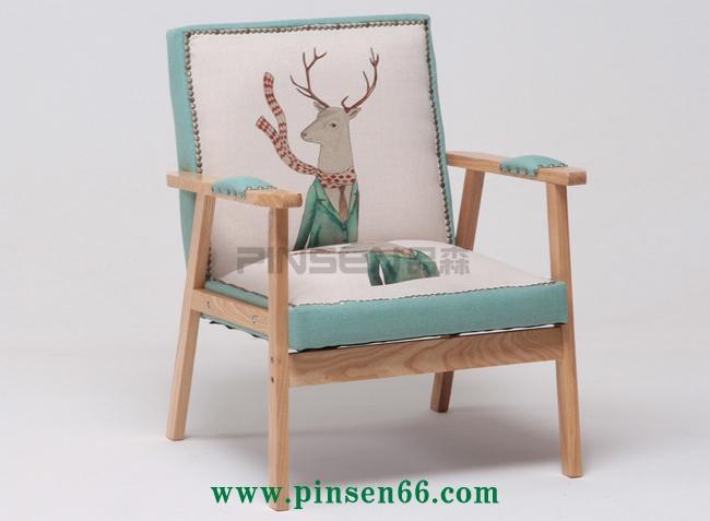 酒店沙发椅
