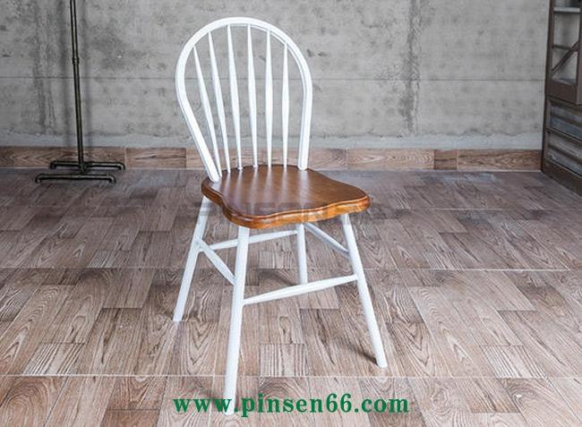 loft美式复古桌椅