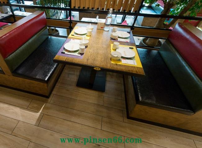 食为记餐厅桌椅家具