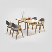 讲述快餐厅桌椅选购时的四大技巧