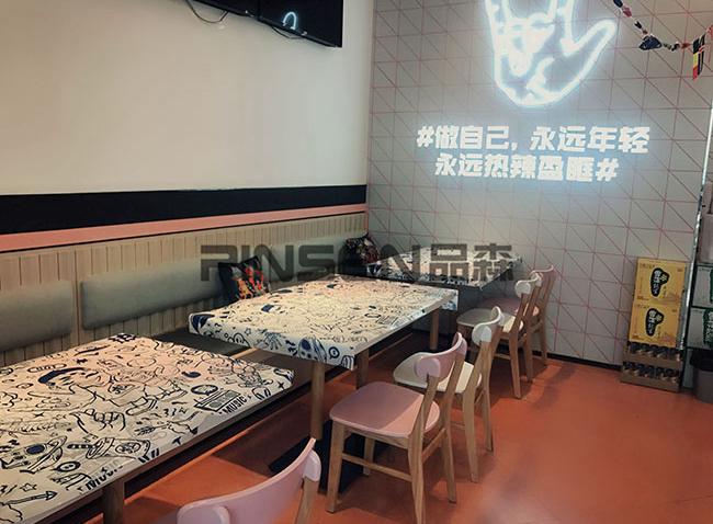 餐厅桌椅定制