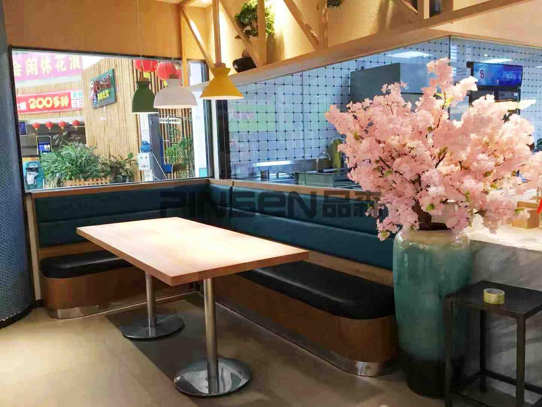 板一寿司 家具定制空间欣赏