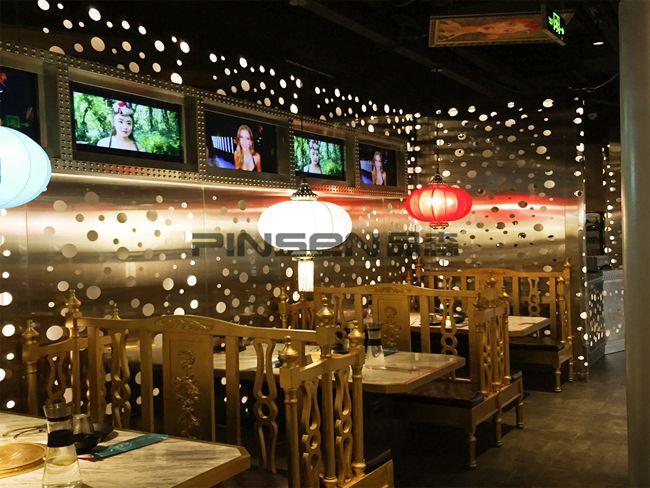 嘻游记(壹城中心店)烤肉店