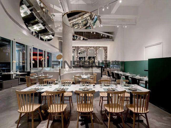二十二象(南山海上世界店)主题餐厅