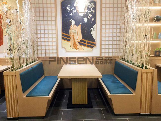 樱之日本料理(华侨城店)主题餐厅