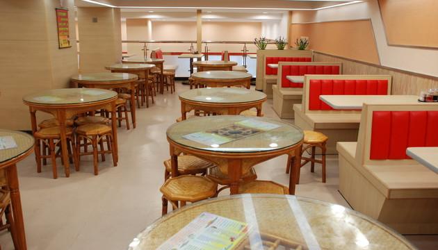 雅舍茶餐厅