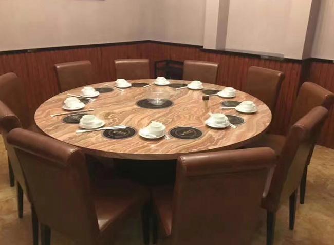 火锅桌椅餐厅桌椅