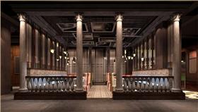 那些年主题西餐厅家具定制空间欣赏