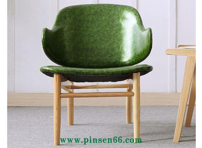 北欧沙发椅