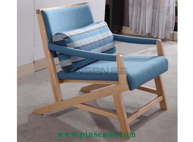 北欧沙发椅17