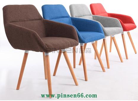 咖啡厅椅餐桌椅30