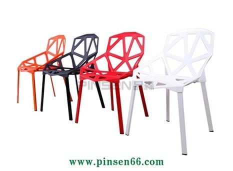 休闲咖啡椅33