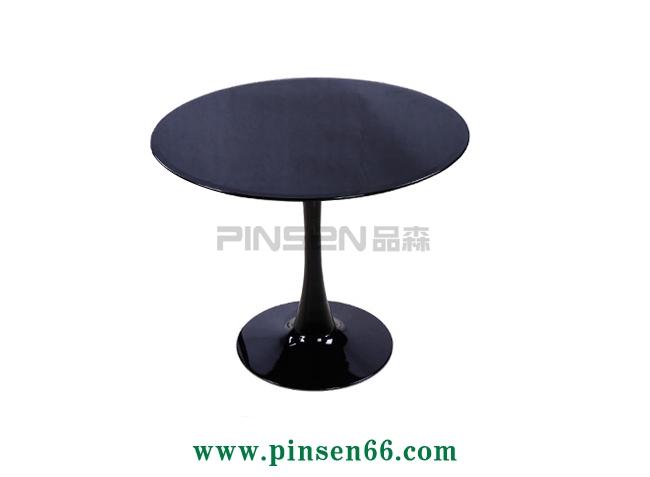 铁艺简约个性咖啡店桌椅-咖啡店桌椅厂家定制
