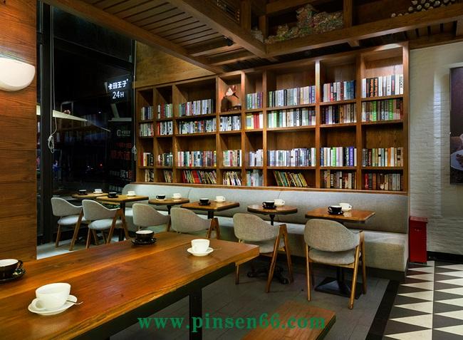 卡玛王子(新世界百货店)甜品店桌椅