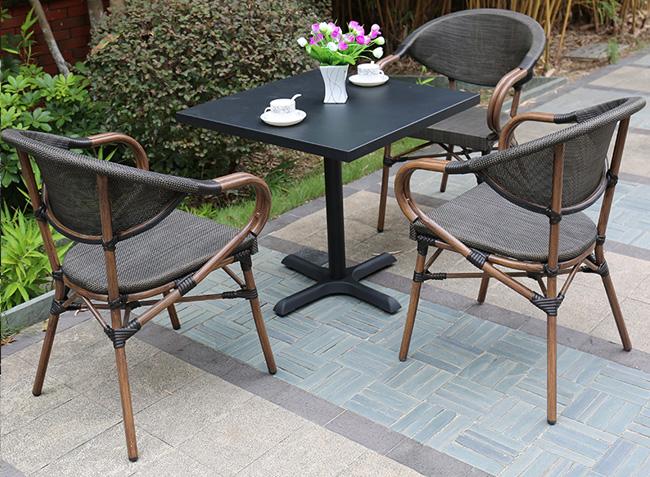 星巴克咖啡桌椅