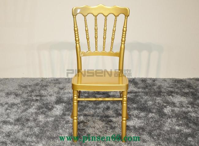 复古工业风餐椅