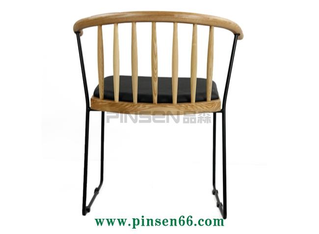 美式复古椅