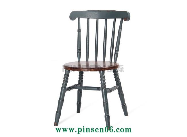 咖啡厅餐椅  椅
