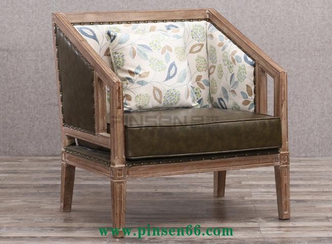 单人沙发14