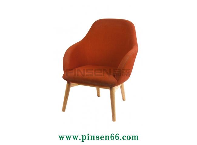 单人沙发卡座15