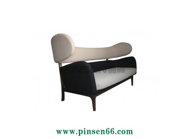 单人沙发24