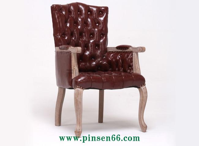 西餐椅35