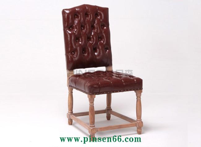 西餐椅36