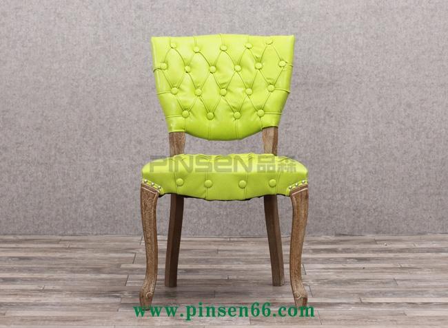 西餐椅37