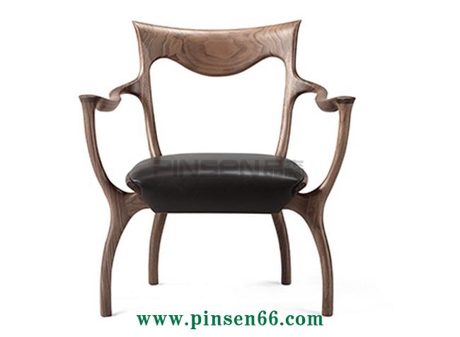 西餐椅38