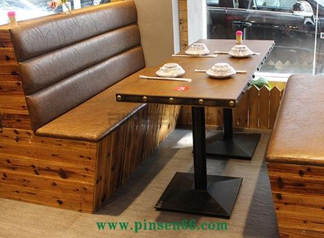 中餐厅咖啡厅主题餐厅餐椅定制