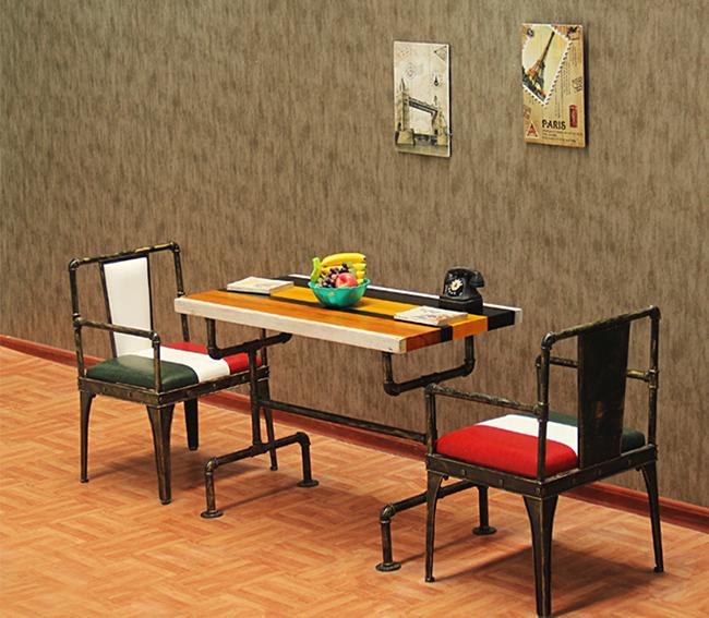 西餐厅桌椅保养